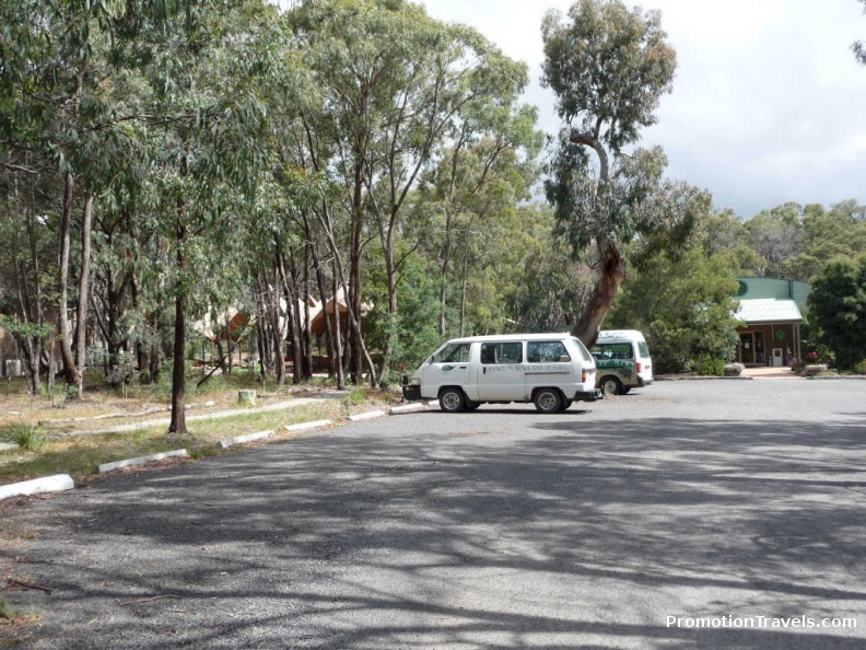 Car park at resort.JPG