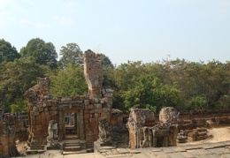 Temples around Siem Reap