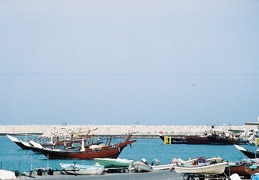 Day trip from Muscat