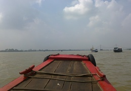 Day trip to the Mekong Region